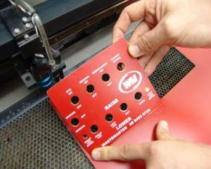 Laser Engraving and Cutting Perth - Remote Control Products